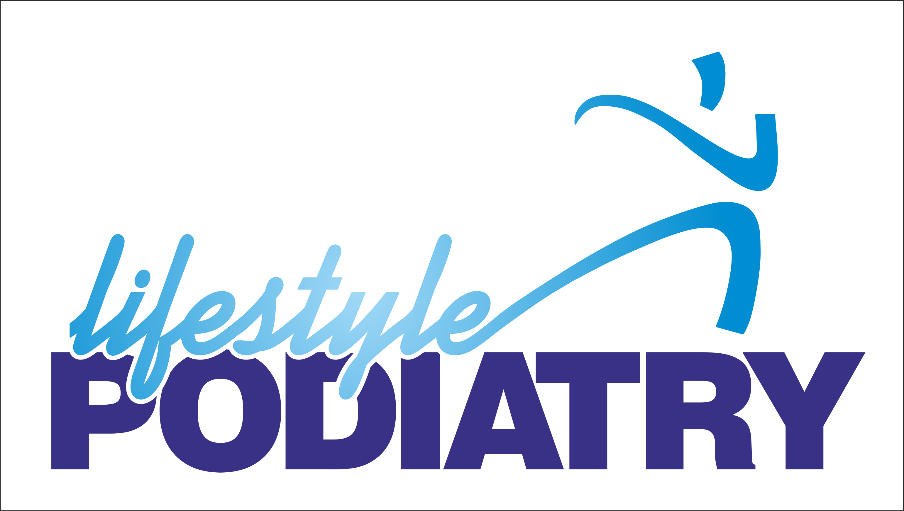 Lifestyle Podiatry
